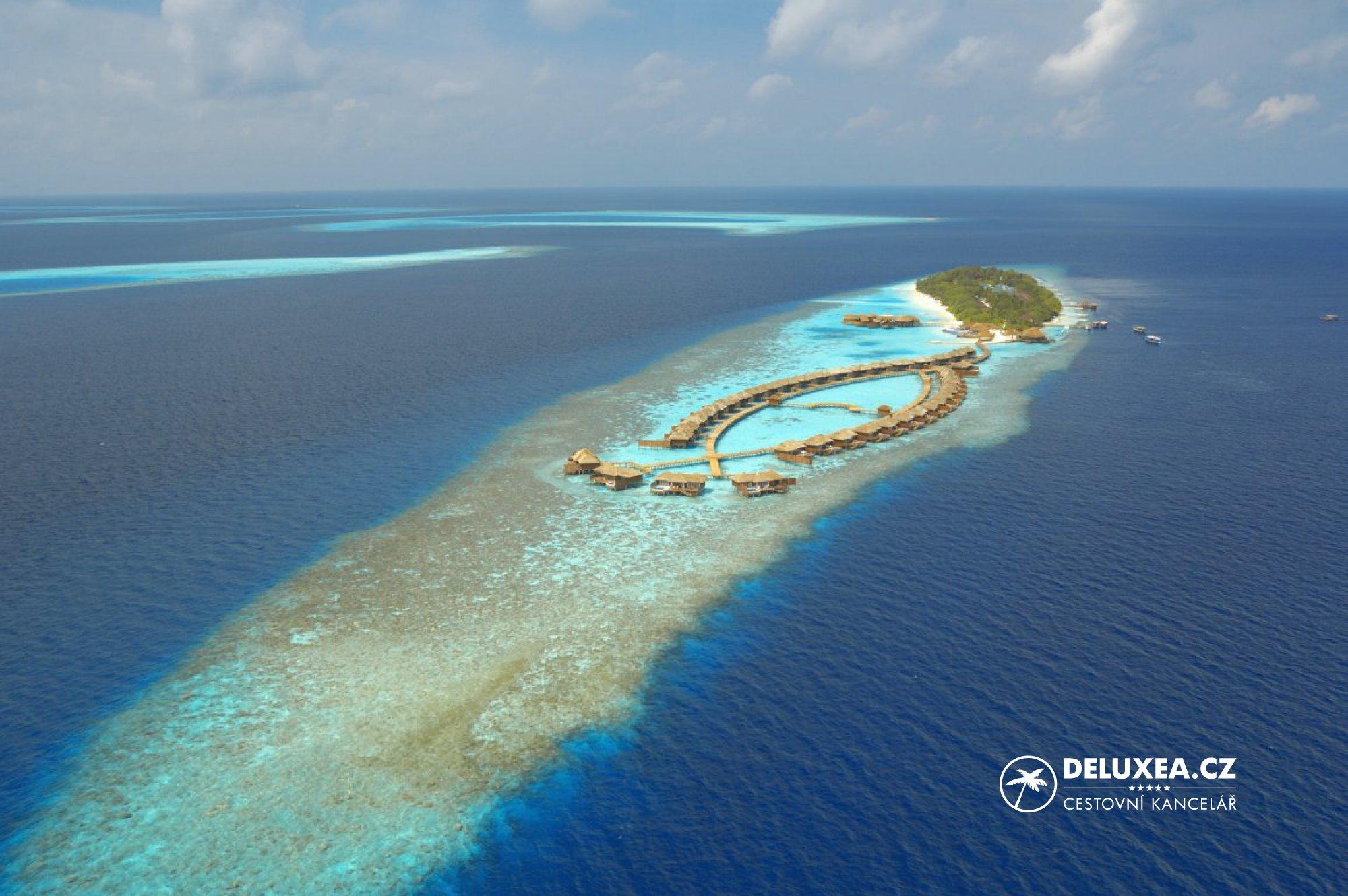 Ari Atoll, Maldives  № 1466094 загрузить