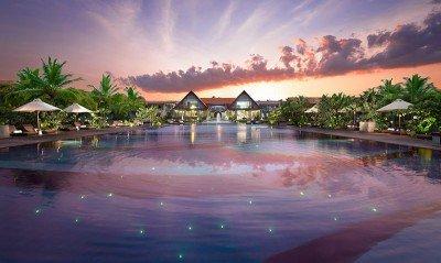 Hotely na Srí Lance