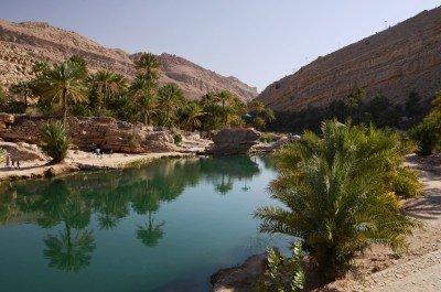 O Ománu