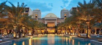 Hotels v Ras al Khaimah