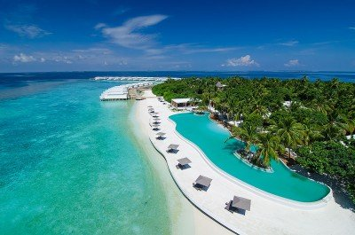 Luxurious Maldives
