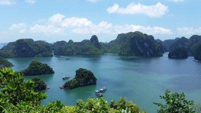 O Vietnamu