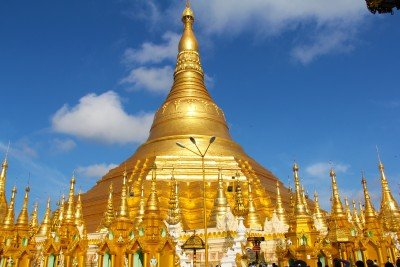 O Myanmaru
