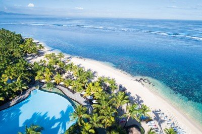 Hotels in Mauritius