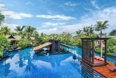 Luxusný Bali