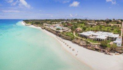 O Zanzibaru