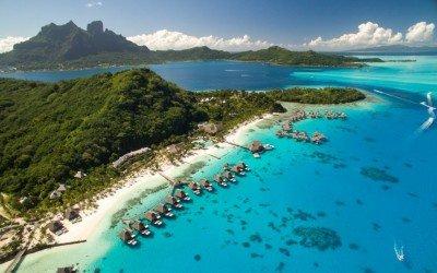 O Polynésii
