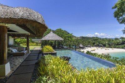 Hotely na Filipínách