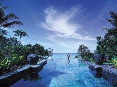 Luxusní Filipíny