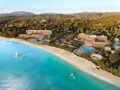 Hotels V Řecku