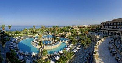 Hotely Na Kypru