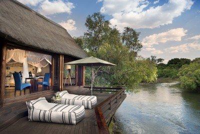 Hotely v Zambii