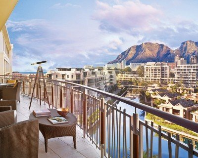 Hotely v Juhoafrickej republike