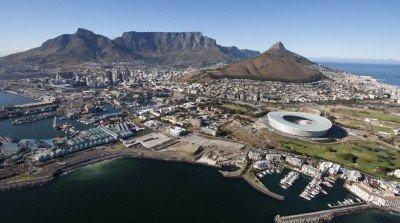 O Jihoafrické republice