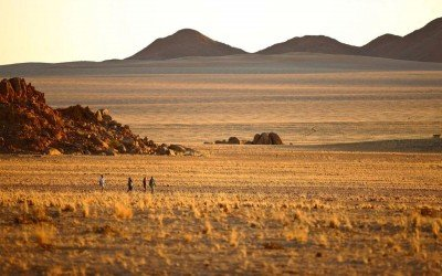 O Botswaně
