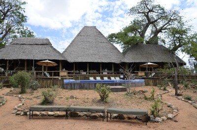 Hotely v Tanzánii