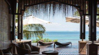 Hotely v Mosambiku