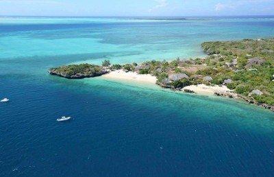 O Mosambiku