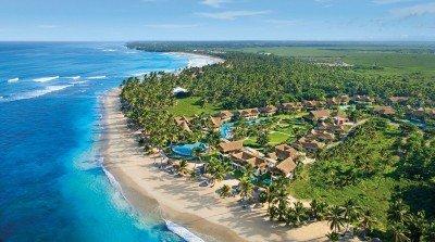 Hotely v Dominikánské republice