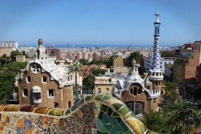 Hotely v Španielsku