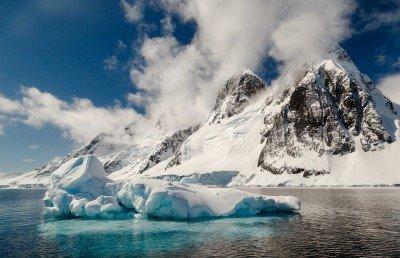 O polárních expedicích