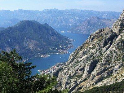O Černé Hoře