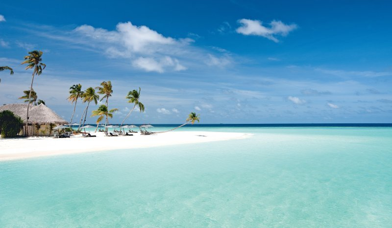 Constance Halaveli Resort and Spa Maldives