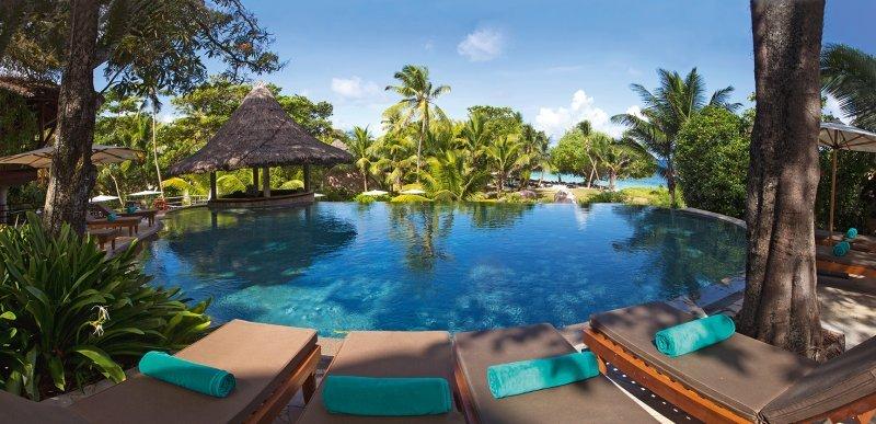 Constance Lémuria Resort