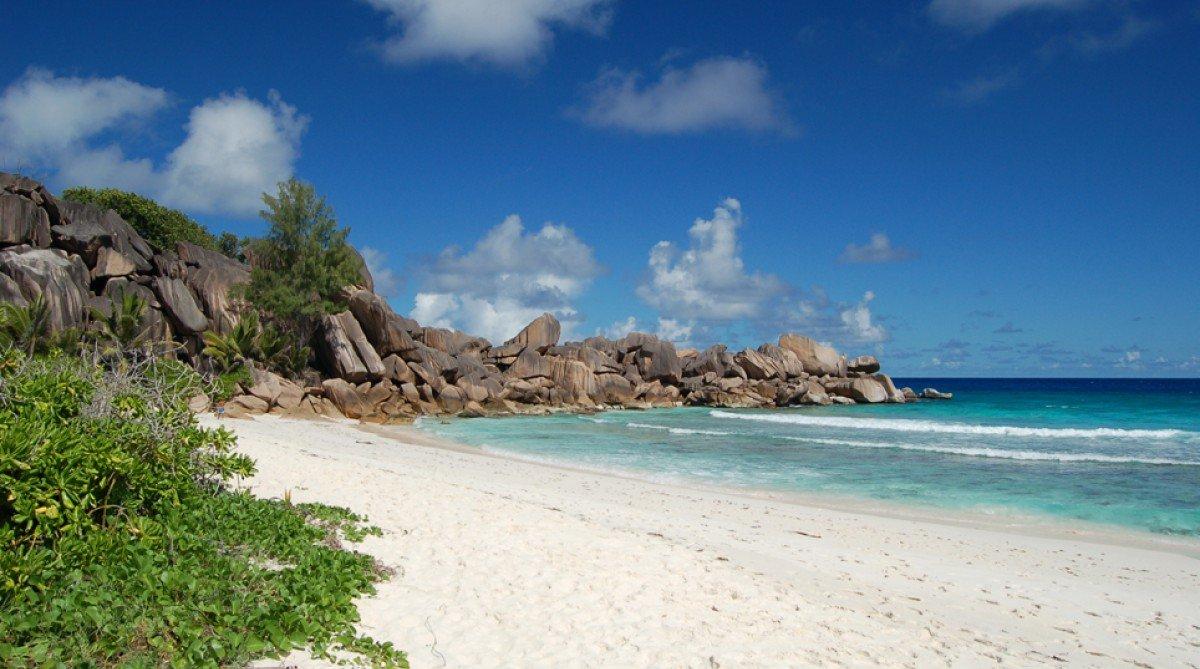Dovolená Seychely 2018