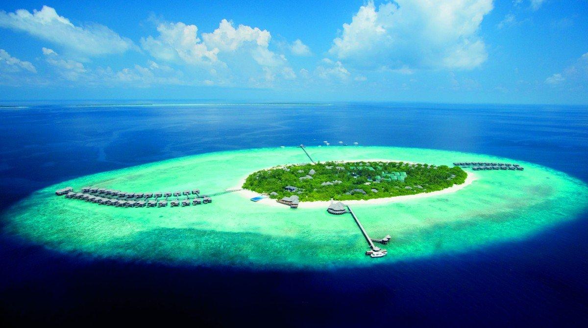 Dovolená Maledivy 2017