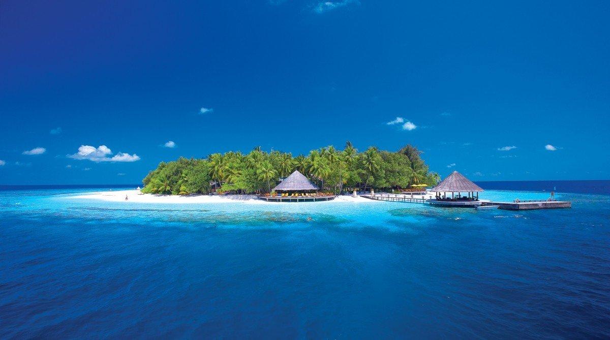 Dovolená Maledivy 2018
