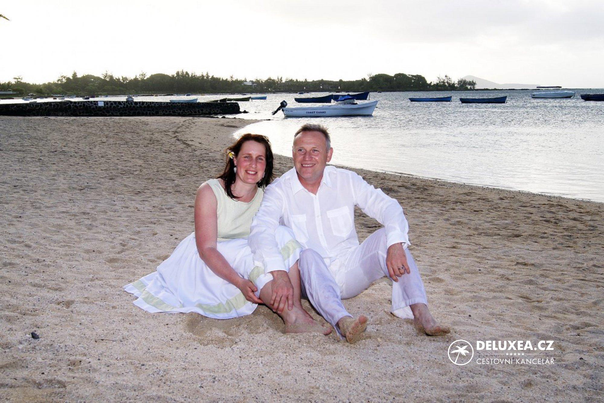 Veronika a Petr