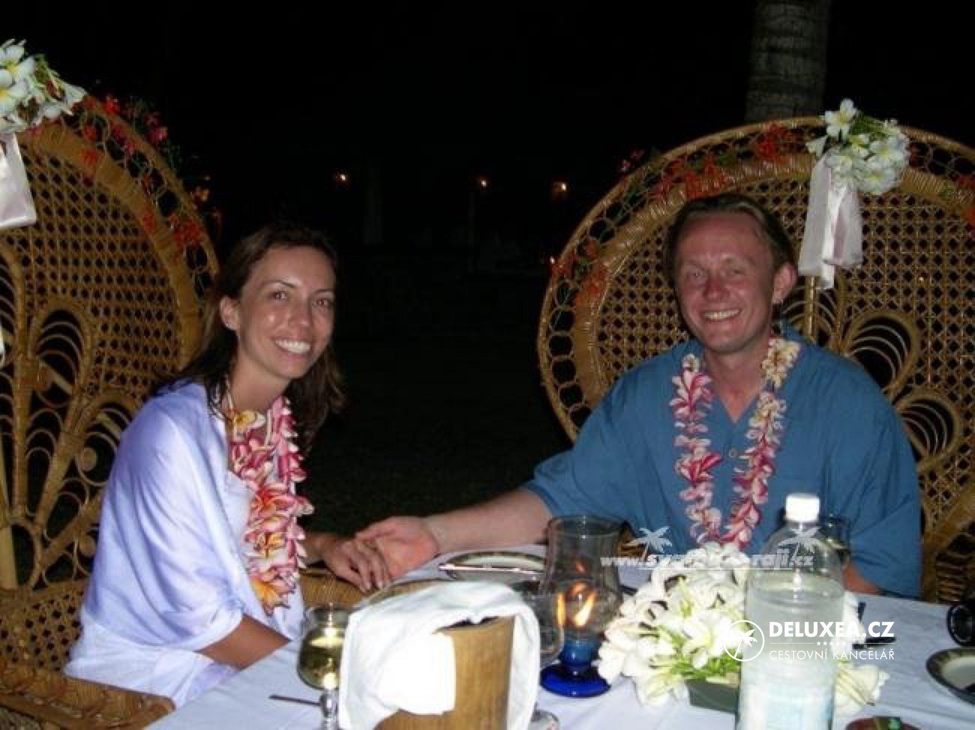 Martina a Jan