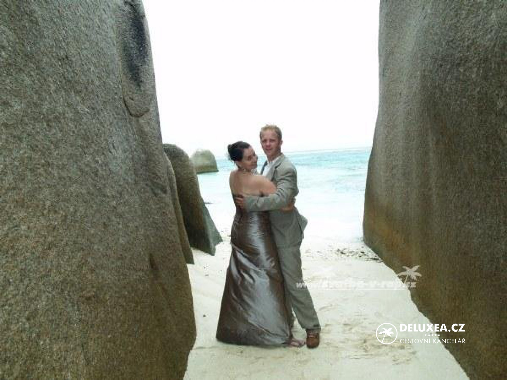 Silvie a Robert