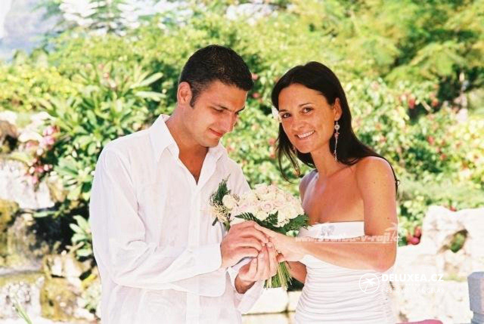 Renata a Jakub