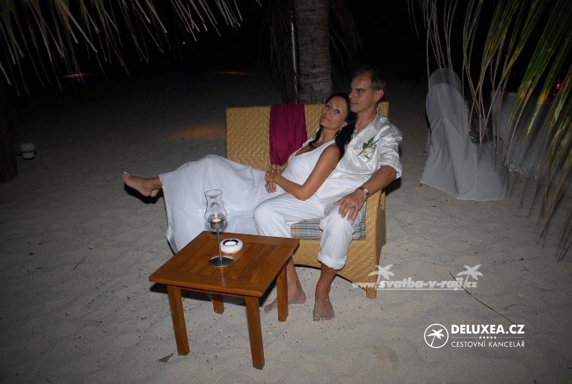 Denisa a Robert