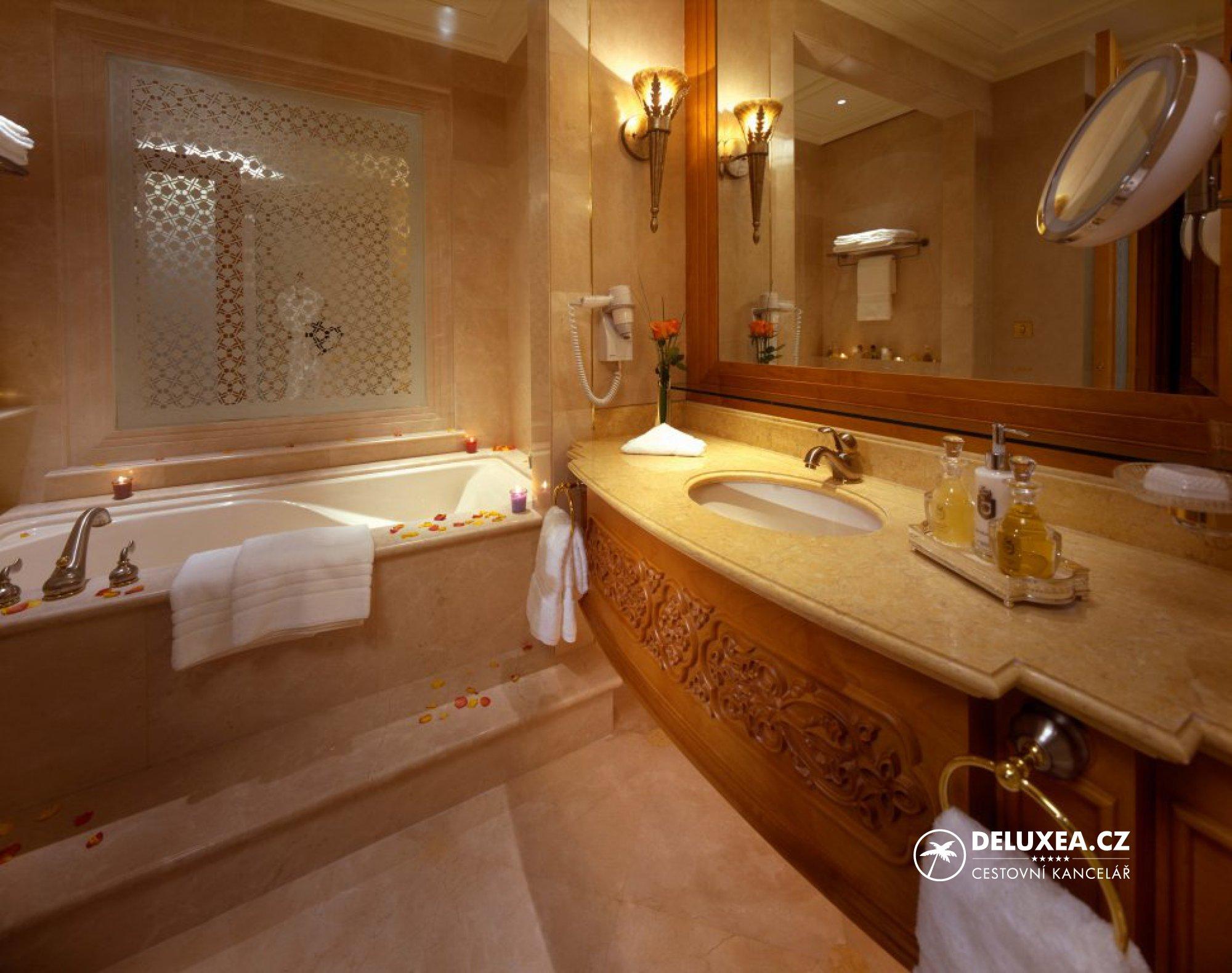 Роскошные ванные комнаты фото.