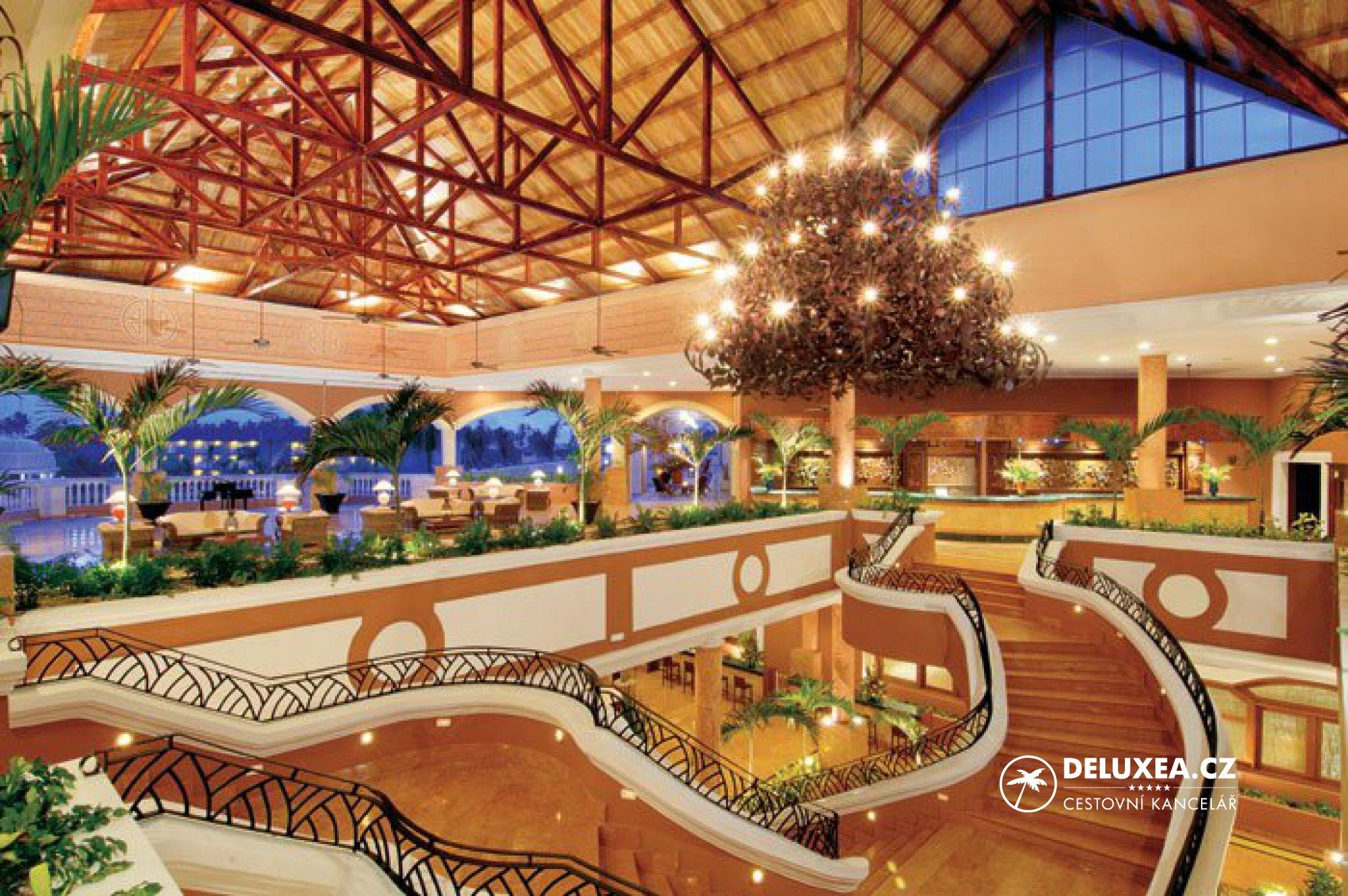 Dreams Punta Cana Casino