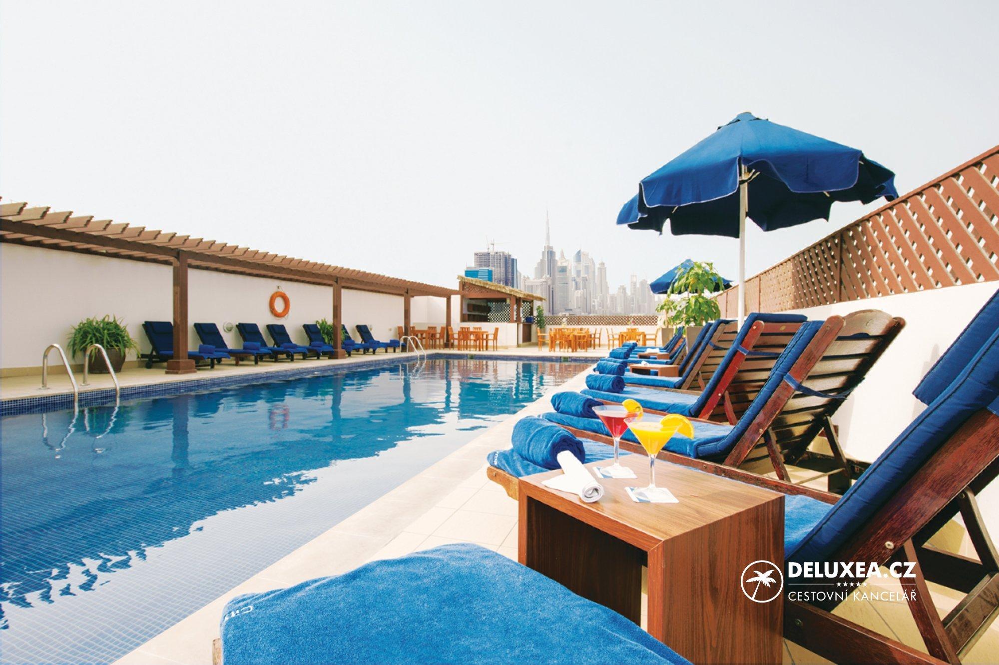 Hotel citymax bur dubai dubai deluxea for K porte inn hotel dubai
