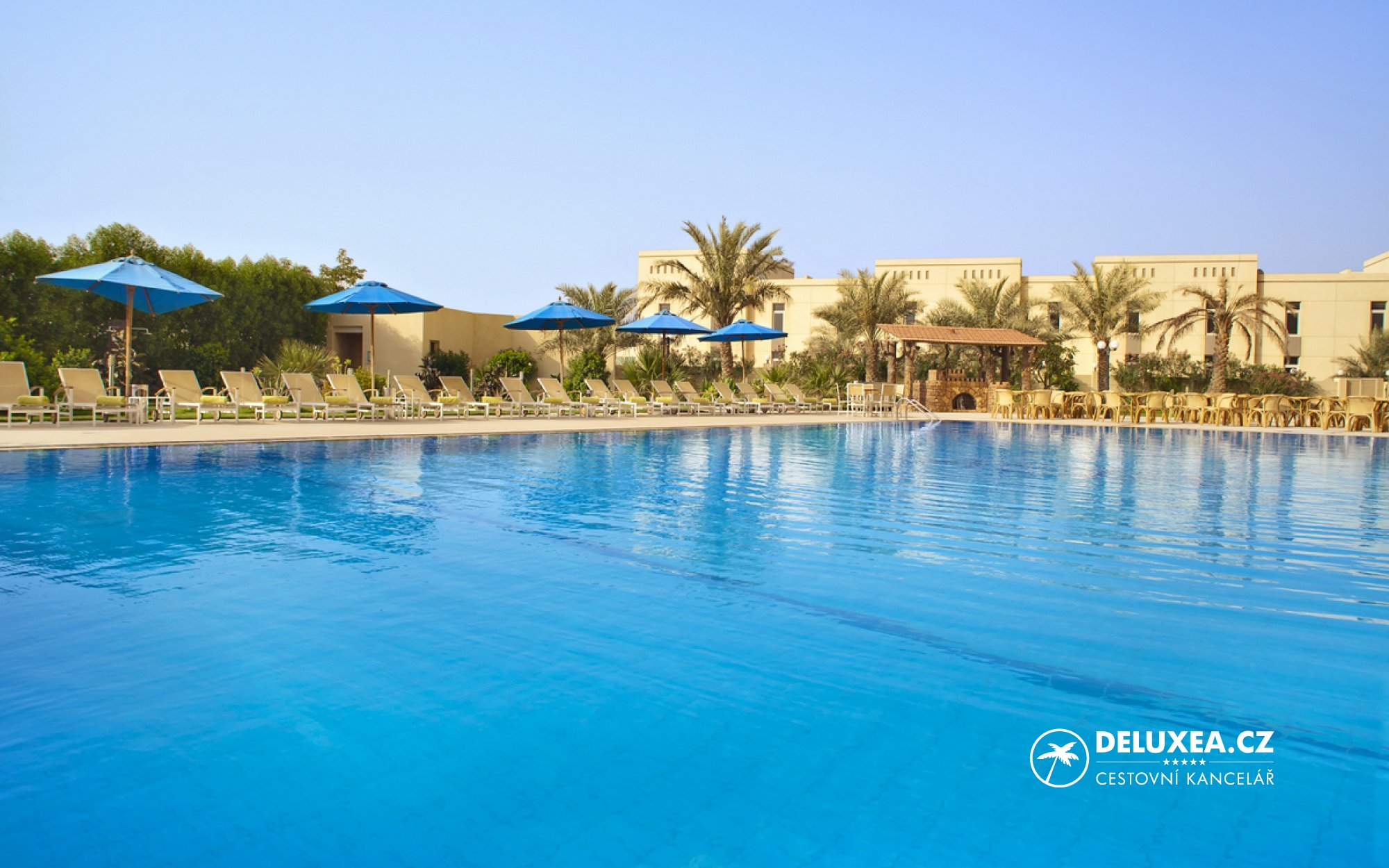 Hotel Acacia Bin Majid Ras Al Khaimah Ras Al Khaimah Deluxea
