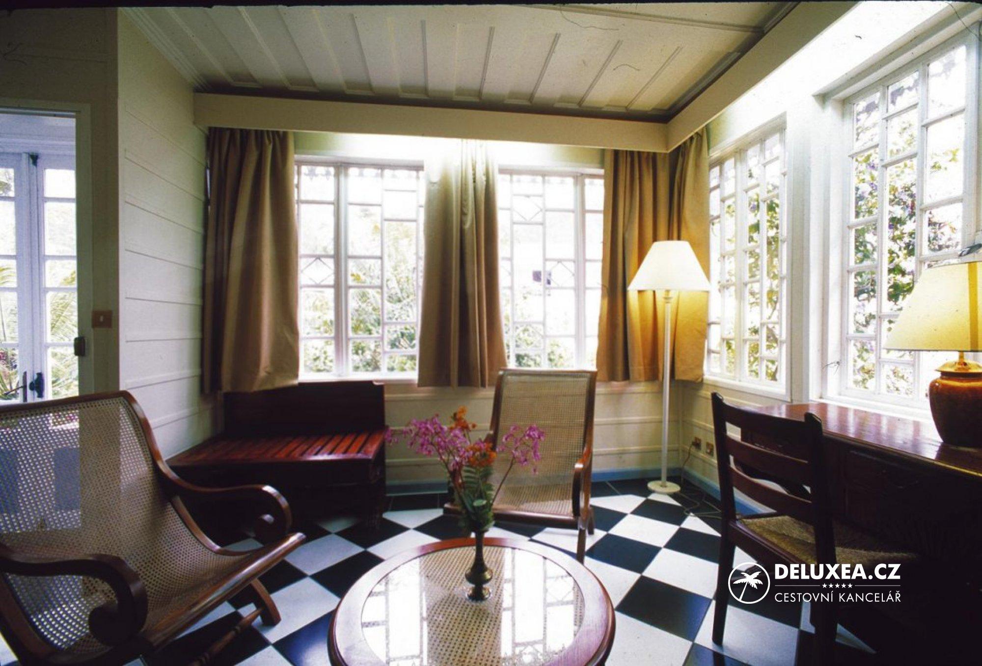 Hotel Relais De Cimes Reunion