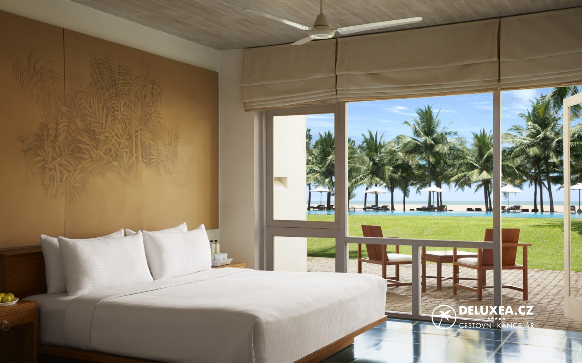 the blue hotel Nestled on the northeast corner of antigua, where crystal clear caribbean waters lap gently onto secluded white sand beaches, blue waters comprises.