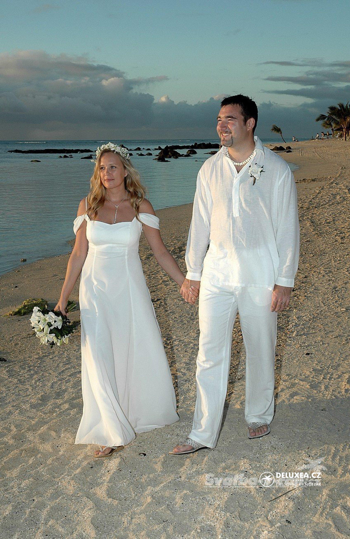 Svatebni Saty Inspirace Pro Svatbu U More Deluxea