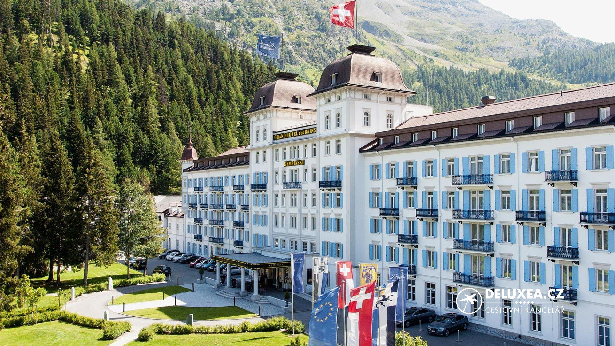 Kempinski grand hotel des bains deluxea for Grand hotel des bain
