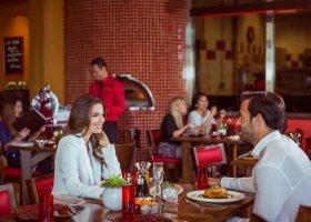 italská restaurace a bar Rosso