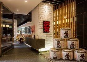 Benihana americko-japonská restaurace