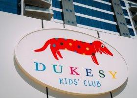 dětský klub Dukesy
