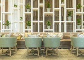Brasserie 2.0 interiér restaurace