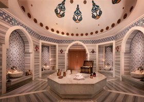 Anjana Spa - Turkish Hammam
