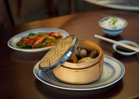 Restaurace Siaw